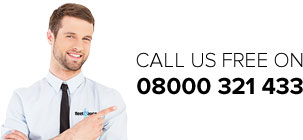 Call us free on 08000 321 433