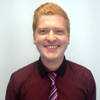 Jack Cripps - New Business Executive