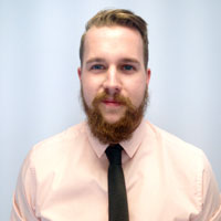 Jordan Smith - New Business Executive