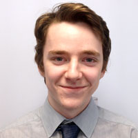Luke Williams - Admin Executive