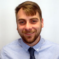 Mike Adamson - Account Manager