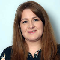 Rachael Williams - Customer Relationship Manager