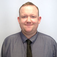 Ross Tomlinson - New Business Executive