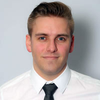 Steven Heighway - Account Manager