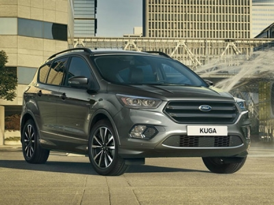 ford kuga lease deals ford kuga business leasing. Black Bedroom Furniture Sets. Home Design Ideas