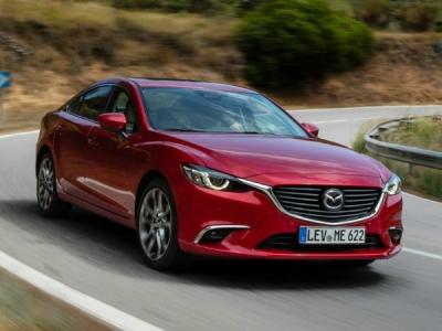 High Quality Mazda 6 Business Lease Deals. Mazda 6