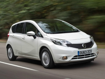 nissan note lease deals | nissan note leasing