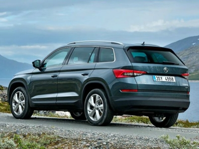 skoda kodiaq lease deals skoda kodiaq business leasing. Black Bedroom Furniture Sets. Home Design Ideas