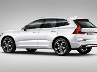 Personal business plan volvo xc60