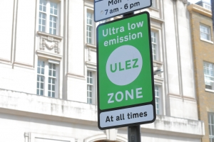 New Clean Air Zones coming this year