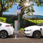 Electric Vehicles In The Headlines - Again!
