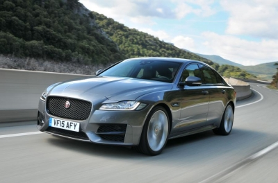 Jaguar XF Saloon Business Lease Deals. Jaguar XF Saloon