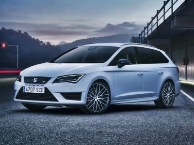 seat leon cupra st estate leasing deals | seat leon cupra st estate