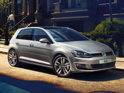 Volkswagen Golf Gtd Hatchback Leasing Deals Volkswagen Golf Gtd