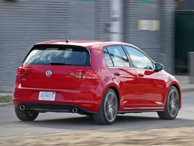 Volkswagen Golf Gti Hatchback Leasing Deals Volkswagen Golf Gti