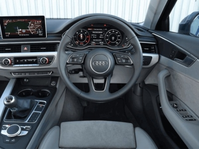 Audi A4 Saloon 1.4 TFSi Black Edition 150ps S-Tronic