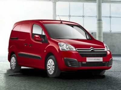 Citroen Berlingo Van 1.6 BlueHDi L1 625kg 75ps Enterprise