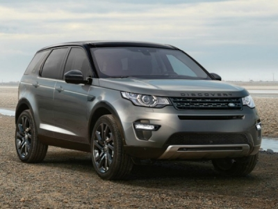 Land Rover Discovery Sport SUV 2.0 TD4 150 SE 5dr