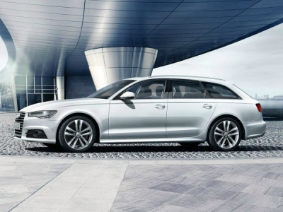 Audi A6 Avant 1.8TFSi SE Executive 190ps S-Tronic