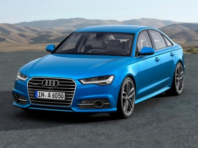 Audi A6 Saloon 1.8TFSi S-Line 190ps S-Tronic