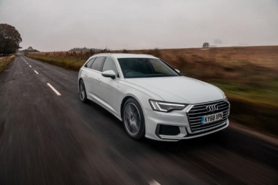 Audi A6 40 TDI S Line 5dr S Tronic [Tech Pack]