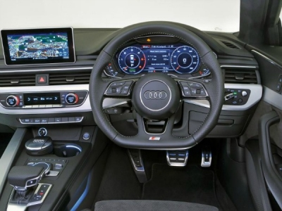 audi a4 leasing | audi a4 saloon s line ultra 2.0 tdi 190ps business