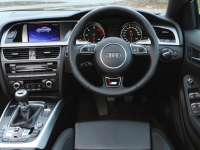 Audi A5 Coupe 1.4 TFSi Sport S-Tronic