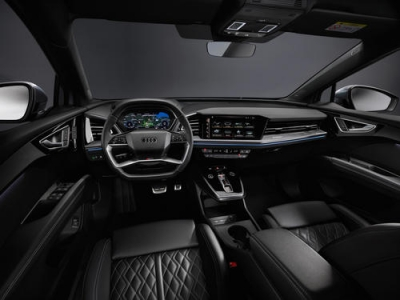 Audi Q4 Special Editions 125kW 35 55.52kWh Edition 1 5Dr Auto