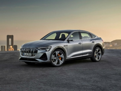 Audi E-Tron Sportback Special Editions 230kW 50 Quattro 71kWh Launch Edition 5dr Auto