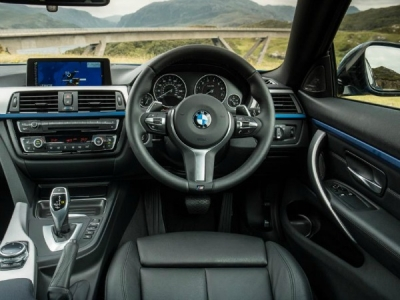 BMW 4-Series Coupe 420i M Sport [Professional Media] Auto