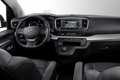 Citroen E 100kW Business Edition M 50kWh 8Seat