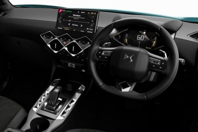 DS 3 100kw E-Tense 50kWh Performance Line+ Auto