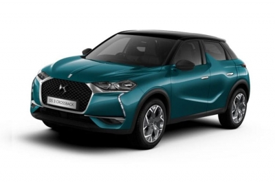 DS 3 Crossback 100kW E-TENSE Performance Line 50kWh 5dr Auto