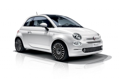 Fiat 500 Hatchback ELECTRIC HATCHBACK 70kW Action 24kWh 3dr Auto