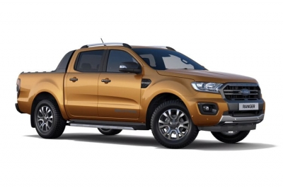 Ford Ranger Double Cab 2.0 Ecoblue Double Cab Wildtrak 4X4