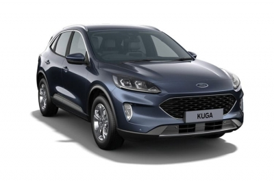 Ford Kuga SUV 2.5 EcoBoost PHEV ST-Line 5dr Auto