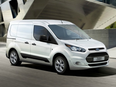 Ford Transit Connect 200 L1 1.5 EcoBlue 120 Limited