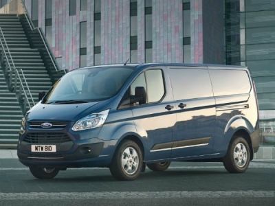 Ford Transit Custom 280 L1 FWD 2.0 TDCi 130ps Low Roof Limited