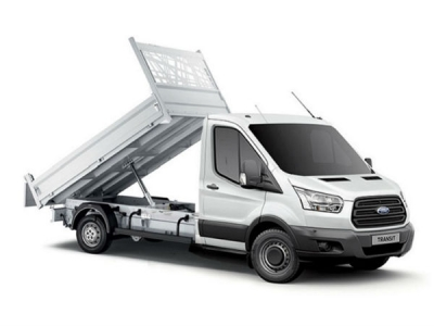 Ford Transit Tipper  350 L2 RWD 2.0TDCi 130ps 'One Stop' [1 Way]