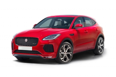Jaguar E-Pace Estate 1.5 P300e Phev R Dynamic S Auto AWD