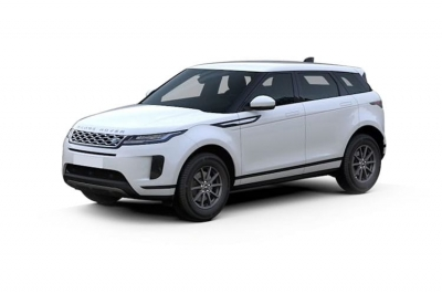 Land Rover Range Rover Evoque Hatchback Evoque 5 Door 1.5 P300e Phev R dynamic Se Auto AWD