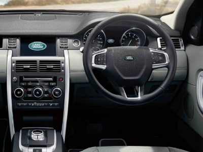 Land Rover Discovery Sport SUV SW 2.0 eD4 Pure 2WD [5 seat]