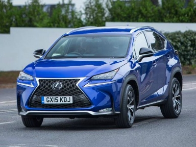 Competitive Lease Pricing on The Lexus Rx, Nx, Es, and More