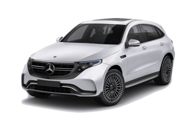 Mercedes EQC Estate 300kW AMG Line 80kWh 5dr Auto