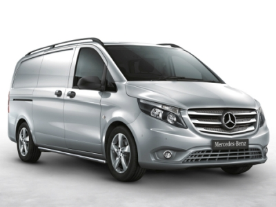 Mercedes-Benz Vito Van 111 CDi 1.6 Long