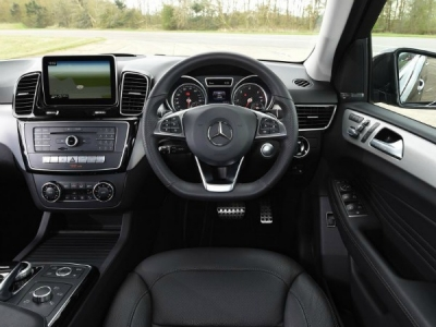 Mercedes-Benz GLE SUV 250d 4Matic AMG Line Night Edition 5dr 9G-Tronic