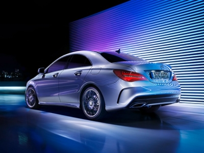 specs cla shooting brake information mercedes benz pictures