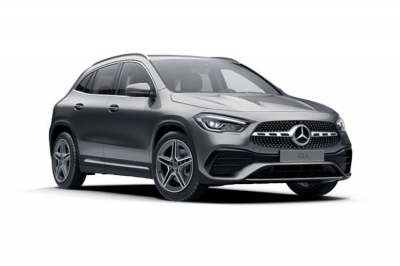 Mercedes GLA SUV GLA250e 5 Door 1.3 218 Phev Exclusive Edition Auto