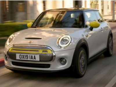 Mini Hatchback Electric 135kW Cooper S 3 33kWh 3dr Electric Auto