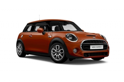 Mini Hatchback Electric 135kw Cooper S 33kwh 3 Collection Edition Auto